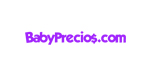 Babyprecios logo